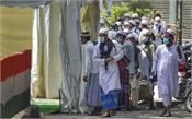 statistics tell the truth  tablighi jamaat has run out  manmohan vaid