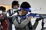 issf shooting world cup canceled badminton tournament also postponed