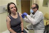 successful human trial of america  s first corona vaccine mrna 1273