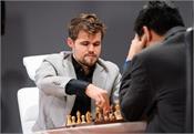 magnus carlsen and daniel dubov  s brilliant win