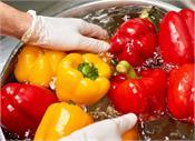 corona virus faq how to wash fruits and vegetables