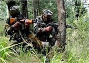 jammu kashmir encounter security forces 2 terrorists death