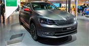 skoda launches karoq superb facelift and rapid 1 0 tsi in india