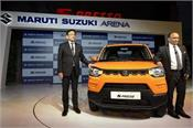 maruti partners with icici bank for flexible emi financing schemes