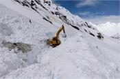 manali leh highway to open on may 18 as bro