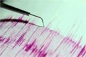 3 2 magnitude earthquake shakes noida