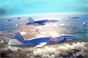 fighter jets will now be flown by robots in the united states