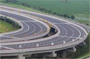 delhi amritsar katra express way project