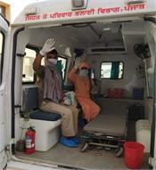 mission fateh sangrur 2 more patients recover