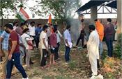 gurpatwant pannu against protest in punjab