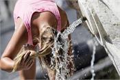 italy heatwave warns 10 cities