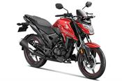 honda x blade bs6 launched
