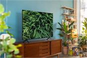 samsung launches two smart tvs in india