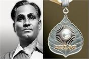 former hockey players demand bharat ratna for major dhyanchand