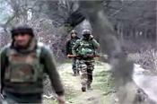 pakistan again firing on loc  an indian army officer martyred