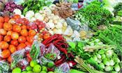 fruits and vegetables out of reach of the common man