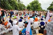 farmers  s protest