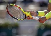 coronavirus  moscow tennis tournament canceled