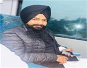 amritsar hazuri ragi bhai navjit singh died