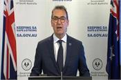 south australia new jobs steven marshall