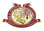 university of kashmir naac 19th rank student