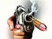 jaipur  the girl was shot dead police arrest accused