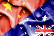 2 australian scholars  travel to china