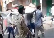 uttar pradesh poor help doctor muslim funeral