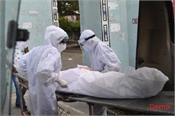 coronavirus barnala mother death son