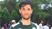 pakistan  s star player afridi shot dead