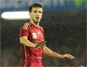 spanish footballer kamacho retires at age 30