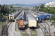first farmer train between bengaluru and delhi