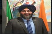 italy calls on sikh leaders and organizations to unite