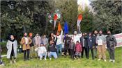 italy  european organization mar movement  farmers protest