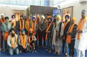 guru gobind singh prakash purab celebrated in italy