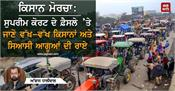 agriculture laws supreme court decisions farmers political leaders
