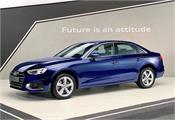 audi to launch 6 new  2021