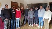 italy  farmers protest  davinder heinu  ajay kumar bitta
