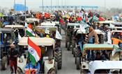 delhi police gives green signal to farmers republic day tractor parade