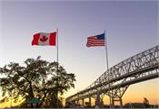 canada u s  land border closure extended to feb  21