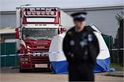essex lorry deaths  39 vietnamese migrants into uk jailed