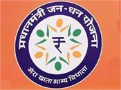 jan dhan accounts 41 crores