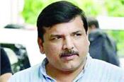 the prime minister country hostage to big families  sanjay singh