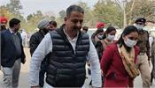 narendra tomar  punjab  education minister  vijay inder singla