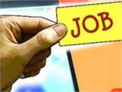serious forgery in government jobs