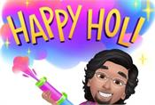 facebook launches special holi theme avatar stickers