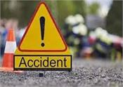 girl killed  4 injured in car crash