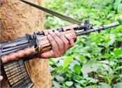 the naxals believe in a coup d  tat