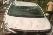 accident in rajpura