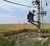 punjab state power corporation limited kisan veeran appeal